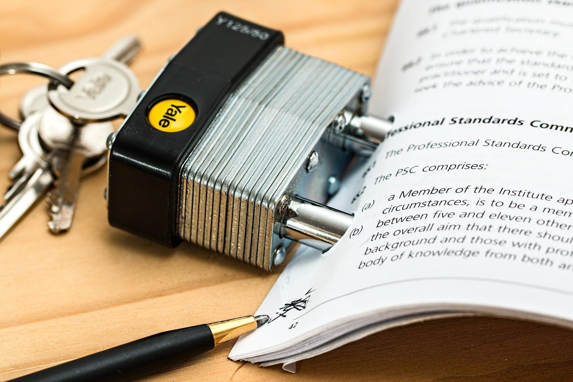 Регламентация подачи декларации о соответствии участника требованиям 44-ФЗ